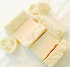 Savon D'Amande (Almond Milk) Soap
