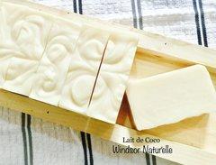 Lait de Coco (Coconut Milk) Kefir Soap