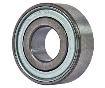 Z9504RST 3/4x1.7805x0.61 Double Seal , P204RR6, 204BBAR Special Ag Bearing