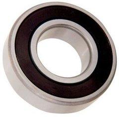 203PP Timken Double Seal 17MMX40MMX12MM Ball Bearing