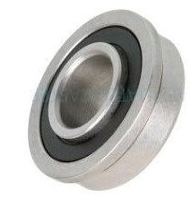 "G12 - 3/4"" x 1-3/8"" Sealed Flange Bearing"