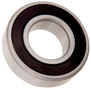 208PP Timken Double Seal 40MMX80MMX18MM