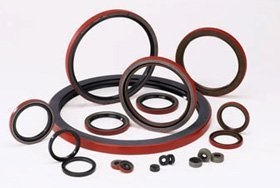 451857 TIMKEN NATIONAL OIL SEAL