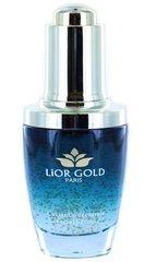 Lior Gold Paris Caviar Concentrate Facial Serum