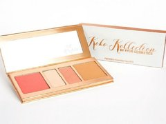 Koko Kollection Pressed Powder Palette