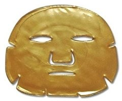 Lior Gold Paris Luxe 24K Golden Facial Mask (6-Pieces Set)