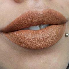 Doll face Bahama Mama Liquid Matte Lipstick