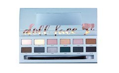 """Doll Face """"SMOKE"""" gets in your eyes Eyeshadow Palette"""