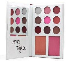 Kylie's Diary (Kyshadow + Blush Palette)