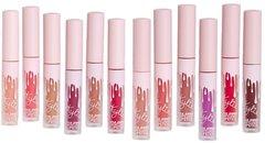 Kylie Cosmetics The Birthday Collection Matte Liquid Lipstick