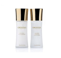 Oro Gold 24K 2-step Cleansing Kit