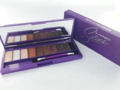 Selena Collection 10 Colors Matte Eyeshadow