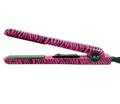 Iso Professional Super Spectrum Pro Ceramic Styler (Pink Zebra)