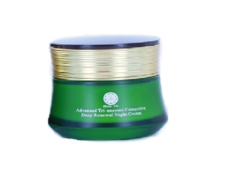 Shin Co Advanced Tri-enzyme Corrective Deep Renewal Night Cream