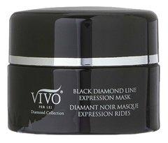 Vivo Per Lei Black Diamond Line Expression Mask