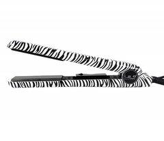 Iso Professional Super Spectrum Pro Ceramic Styler (Zebra)