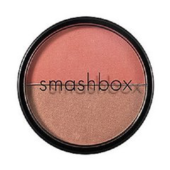 Smashbox Blush Soft Lights Duo Super Model