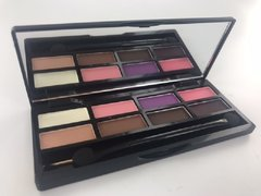 Novo 8 Color Eyeshadow Makeup Palette