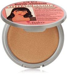 "The Balm Betty-Lou Manizer ""The Bronzing Bandit"" - Bronzer, Shimmer & Eyeshadow"