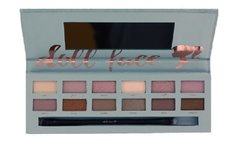 """Doll Face She's got a """"Nude' Tude"""" Eyeshadow Palette"""