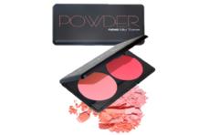Novo SIlky Texture Contour/Blush Powder
