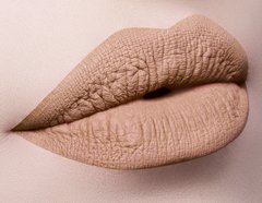 Dose of Colors Sand Liquid-Matte Lipstick
