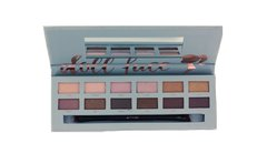 """Doll Face """"BRONZED"""" 3rd, but best face forward Eyeshadow Palette"""