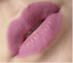 Doll face Dusty Mauve Liquid Matte Lipstick