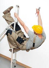Ladder Be Gone