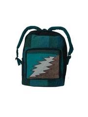 Grateful Dead Bolt Recycled Corduroy Backpack