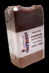 Pumpkin Holiday Spice