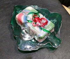Holiday Mint Blast Xmas Tray