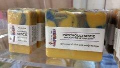 Patchouli Spice