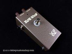 Fuzz King '62 Deluxe Fuzz