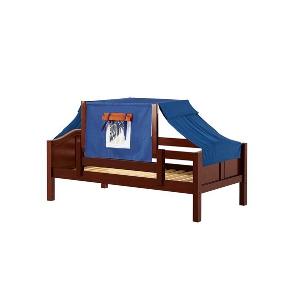 Toddler Daybed with Canopy Play Tent Twin or Full. - Toddler Daybed With Canopy Play Tent Twin Or Full Baby Cribs