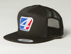 GROUNDED 4-Trucker Hat