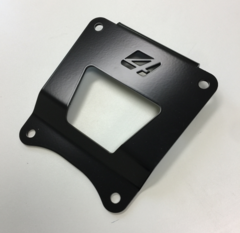 RZR RS1 Rear Radius Rod Chassis Plate