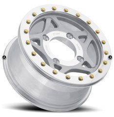 "Walker Evans Racing 14 x 6"" UTV Beadlock Racing Wheel"