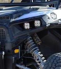 "OEM, Polaris RZR XP1000 Headlight Kit ""Sportsmen"" (2014-On)"