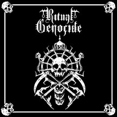 Ritual Genocide - S/T