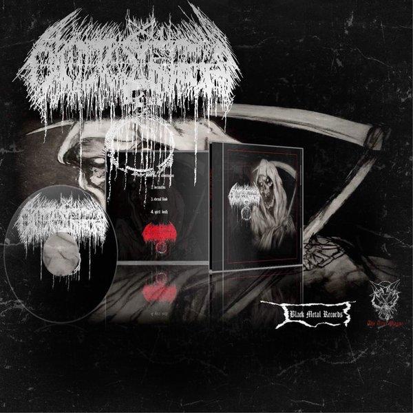 Okultus Ritual - Spirit Death ( CD )