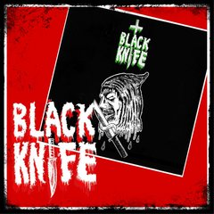 Black Knife - S/T ( CD )