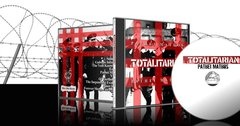 TOTALITARIAN - Pathei Mathos ( CD )