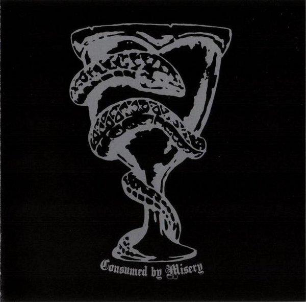 SKIRRHUS - Consumed By Misery ( CD )