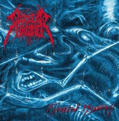 Nuclearhammer - Frozen Misery ( Vinyl ) VFR!