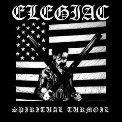 ELEGIAC - Spiritual Turmoil ( CD )