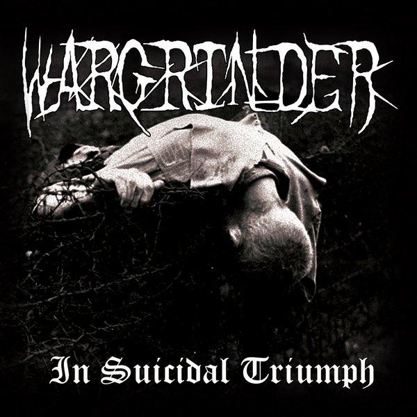 WARGRINDER - In Suicidal Triumph (CD)