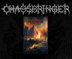 Chaosbringer - Turn Into Ruins ( Cassette )