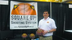 Square Up Personal Shooting Lesson (Single Lesson)