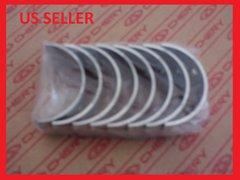 1100CC Main Bearings +.25